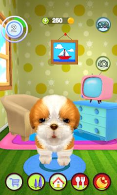 Talking Dog Android - Free Download Talking Dog App