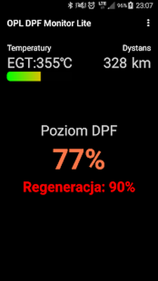 OPL DPF Monitor Lite Android - Free Download OPL DPF Monitor