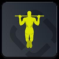 Ikon Runtastic Pull-ups Workout