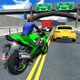 Moto Yarışçı HD 5