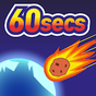 Meteor 60 seconds! 1.2.3