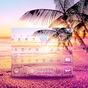 Sunset Beach Kika Keyboard 25.0