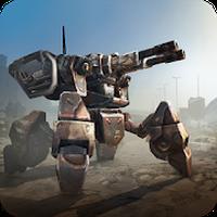 Icoană Mech Legion: Age of Robots