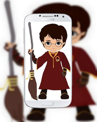 Harry Potter Wallpapers Hd Apk Descargar Gratis Para Android