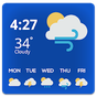 Weather Live for Computer Launcher 3.3