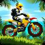 Jungle Motocross Kids Racing  APK