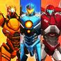 Pacific Rim: Breach Wars - Puzzle RPG de Robot 1.5.2