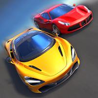 Drag Sim 2018 icon