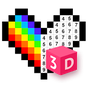 3D No.Draw – Color by Number 0.9.6