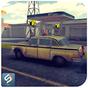 Real Taxi Sim 0.5 APK