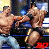 Ícone do apk WWE Champions - Pro Wrestling Revolution 2k18