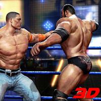 Icône apk Champions de la WWE - Pro Wrestling Revolution 2k1