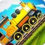 Fun Kids Train Racing Games 3.46