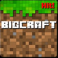 Ikon apk Big Craft Explore: New Generation Game