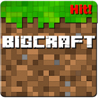 ไอคอน APK ของ Big Craft Explore: New Generation Game