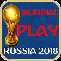 Mundial Play Rusia 2018 apk icono