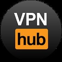Ícone do VPNhub - VPN Segura, Grátis & Ilimitada