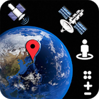 Street view live & earth map satellite Android - Free Download Street on