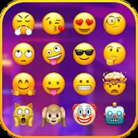 Ícone do apk Teclado ViVi - Teclado Emoji, Gif, Tema, Adesivo