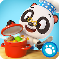 Dr. Panda Restaurant 3 icon