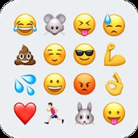 IPhone Emoji & IOS Emoji APK Simgesi