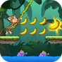 Banana Monkey - Banana Jungle 1.1.1 APK