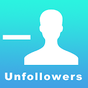 Unfollowers from Instagram