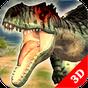 Allosaurus 시뮬레이터 : 공룡 생존 전투 3D 1.0.0