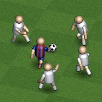 Soccer - top scorer 2 icon