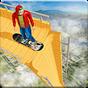 Freestyle Vertical Ramp Skateboard: Skating Games 1.0.1