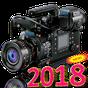 4K Zoom Kamera 42.41
