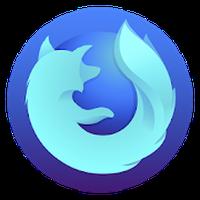 Ícone do Firefox Rocket - Fast and Lightweight