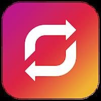 Icoană Repost Photo & Video for Instagram