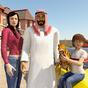Sanal Mutlu Aile: Milyarder Yaşam Simülatörü 1.0.1 APK