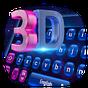 3D Laser tech keyboard 10001012