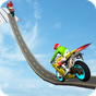 Impossible Moto Bike BMX Tracks Stunt 1.1 APK