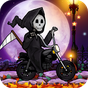 Halloween Town Racing  APK