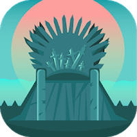 Icône de QUIZ PLANET - Game Of Thrones!