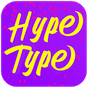 Hype Type Animated Text Videos Hint 3.5 APK