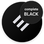 Swift Black Substratum Theme 14.4