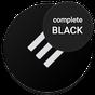 Swift Black Substratum Theme 14.4