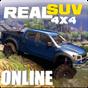 REAL SUV 4x4 : OFF-ROAD SIMULATOR 1.8.1