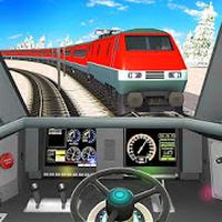 Icono de Tren Simulador Gratis 2018 - Train Simulator