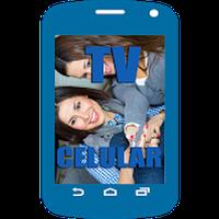 Ícone do TV no Celular