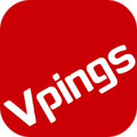 Vpings Video Wallpaper apk icono