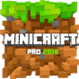 MiniCraft Pro : Crafting and Building  APK