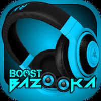 Ikon apk Bazooka Sound Booster