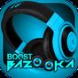 Bazooka Sound Booster 3.7 APK