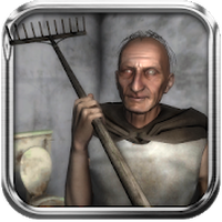 Icône apk Grandpa Scary Game : Horror Game