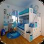 Güzel Çocuk Yatak Odası Tasarımı 2.0